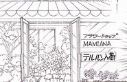 Kwiaciarnia Mamiana