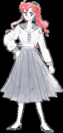 Makoto Kino - Manga