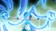 Mercury Aqua Mist (Crystal)