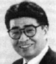 Ginzo Matsuo