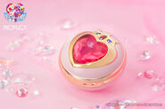 Prism Heart Compact Proplica