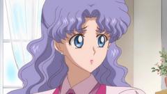 Usagi's mother