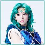Sayaka Fujioka - Neptune - Amour