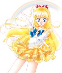 SailorVenus Icon