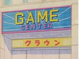 Game Center Crown