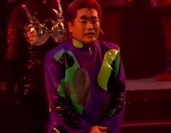 Ikuya Moro - Spotted Tilmun