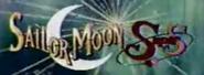 Sailor Moon Super S logo Mexico