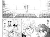 Act 30 Infinity 4 Haruka & Michiru - Sailor Uranus & Sailor Neptune -