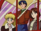 Sailor Venus' Past: Minako's Tragic Love