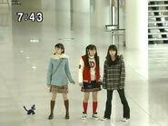 Usagi, Rei, Ami i Luna w centrum PGSM - act16