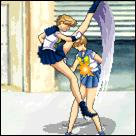 Somersault Kick