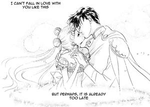 Falling ion love