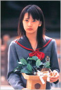 Rei Hino (live action)
