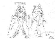 Usagi Outfit Design 38 2