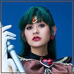 Mikako Ishii - Pluto - Final