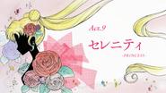Act. 9 - Serenity, Princess