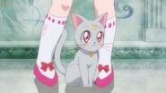 Sailor moon crystal act 20 diana