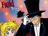 Sailor Moon: Field Trips Vol. 9
