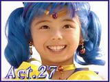 Act 27 - Luna Became a Sailor Guardian!