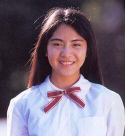 Ayako Morino