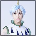Hikaru Hirayama - Helios (Amour)