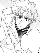 Kakeru Ozora (manga)