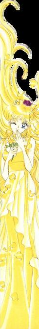 Princess Venus - Manga