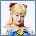Kana Nakada - Sailor Venus (Nogizaka)