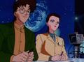 Taiki and Amanogawa