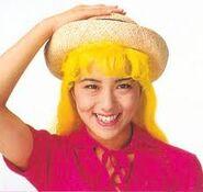 Nana as Minako