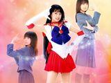 Sailor Mars (PGSM)