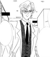 Souichi Tomoe (manga act25)