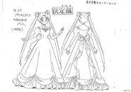 Usagi Outfit Design 37