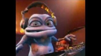 Crazy Frog - Moonlight Densetsu
