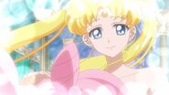 Sailor moon crystal act 33 neo queen serenity creates a paradox
