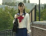 Ami Mizuno PGSM - act3 2