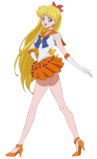 Sailor Venus Season III