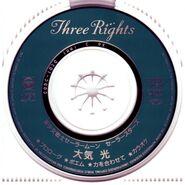 Taiki Single CD