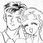 Rodzice Mamoru