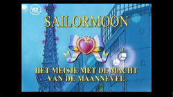 Sailor Moon In The Netherlands