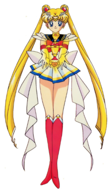 Super Sailor Moon ESLMSMOON2