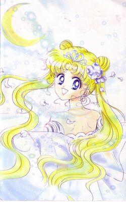Neo Queen Serenity (manga)