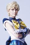 Shū Shiotsuki - Sailor Uranus