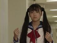 Usagi Tsukino PGSM - act1