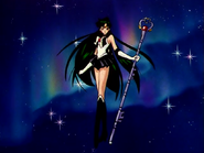 Pluto Planet Power (Episode 121 - A Mystic Flower that Steals Hearts! The Third Witch, Tellu) (January 14, 1995)