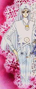 Artemis Character (1)