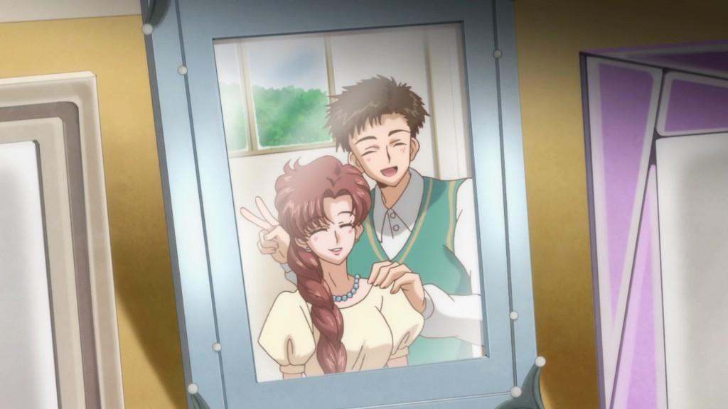 Makoto S Parents Sailor Moon Crystal Wiki Fandom