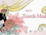 Act 6. Tuxedo Mask