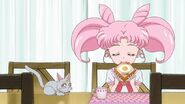 Sailor moon crystal act 32 diana and chibiusa have breakfast duplicate animation-1024x576