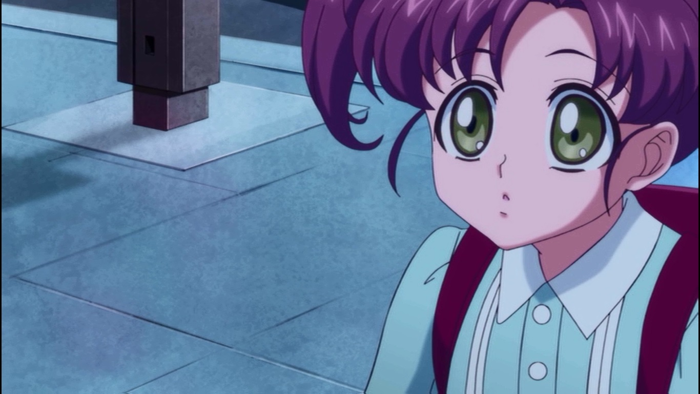Mii | Sailor Moon Crystal Wiki | FANDOM powered by Wikia